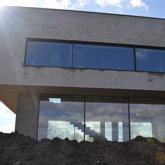 Statybos ir remonto darbai / Renuva / Darbų pavyzdys ID 392983