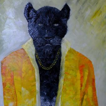 50x70 aliejinė tapyba, drobė