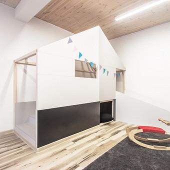 Interjero architektūra / Konsultacijos / Erika Rimšaitė - Kaziliūnė / Darbų pavyzdys ID 393539