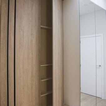 Nestandartinių baldų gamyba / Baldininkas / Darbų pavyzdys ID 393951