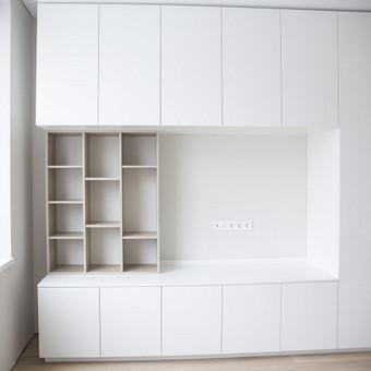 Nestandartinių baldų gamyba / Baldininkas / Darbų pavyzdys ID 393967