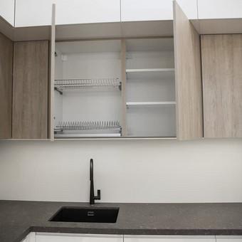 Nestandartinių baldų gamyba / Baldininkas / Darbų pavyzdys ID 394005