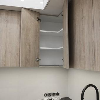 Nestandartinių baldų gamyba / Baldininkas / Darbų pavyzdys ID 394009