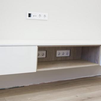 Nestandartinių baldų gamyba / Baldininkas / Darbų pavyzdys ID 394033