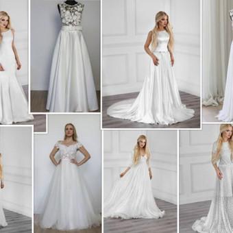 """""""Unicum Boutique"""" vestuvinių ir proginių suknelių nuoma / Dalia, Jūratė / Darbų pavyzdys ID 394139"""