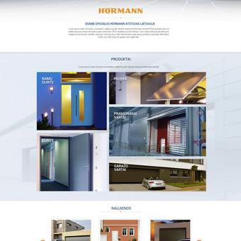 Grafikos dizaineris / Kristina / Darbų pavyzdys ID 394167