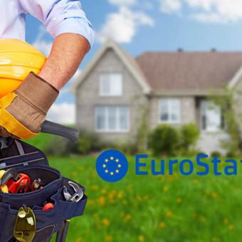 Užsieniečių įdarbinimas Lietuvoje / Eurostatus / Darbų pavyzdys ID 394333