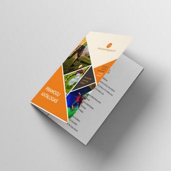 Penktadieniškai gražus web dizainas / Not Monday / Darbų pavyzdys ID 394643