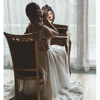 Išskirtiniai pasiūlymai 2018/2019m vestuvėms / WhiteShot Photography / Darbų pavyzdys ID 394861