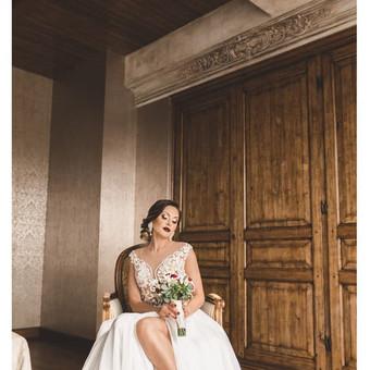 Išskirtiniai pasiūlymai 2018/2019m vestuvėms / WhiteShot Photography / Darbų pavyzdys ID 394863