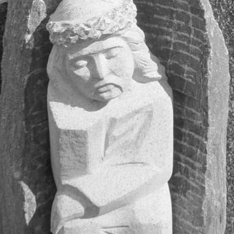 skulptorius / Mindaugas Jankauskas / Darbų pavyzdys ID 395143