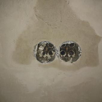 Elektros instaliacija nuo A iki Z / ANTOVALIS / Darbų pavyzdys ID 395487