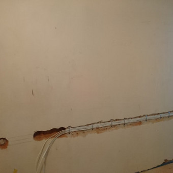 Elektros instaliacija nuo A iki Z / ANTOVALIS / Darbų pavyzdys ID 395491