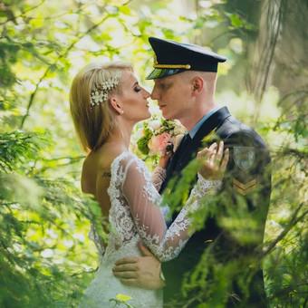 Vestuvių ir portretų fotografas / Paulius Čilinskas / Darbų pavyzdys ID 395557