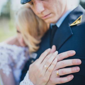 Vestuvių ir portretų fotografas / Paulius Čilinskas / Darbų pavyzdys ID 395559