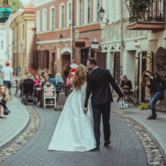 Vestuvių ir portretų fotografas / Paulius Čilinskas / Darbų pavyzdys ID 395565