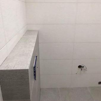 Plyteliu,mozaiku,naturalaus akmens klijavimas / MarmorLabora / Darbų pavyzdys ID 395943