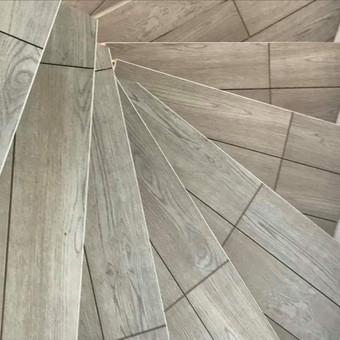 Plyteliu,mozaiku,naturalaus akmens klijavimas / MarmorLabora / Darbų pavyzdys ID 395969