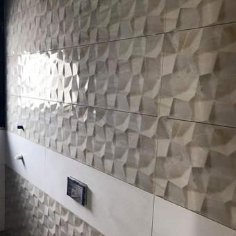 Plyteliu,mozaiku,naturalaus akmens klijavimas / MarmorLabora / Darbų pavyzdys ID 395971