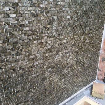 Plyteliu,mozaiku,naturalaus akmens klijavimas / MarmorLabora / Darbų pavyzdys ID 396001