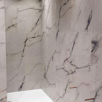 Plyteliu,mozaiku,naturalaus akmens klijavimas / MarmorLabora / Darbų pavyzdys ID 396017