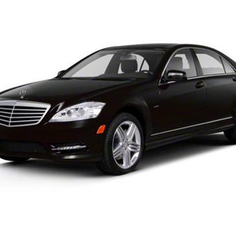 Prabangus automobiliai su vairuotojais Jūsų šventei / PiCar / Darbų pavyzdys ID 396127