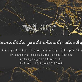 Paminklai, Antkapiai, Kapų tvarkymas Vilniuje-Gaminame Patys / Ernest Matijevski / Darbų pavyzdys ID 397111