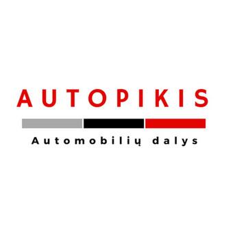 """Naujos automobilių dalys / UAB """"Autopikis"""" / Darbų pavyzdys ID 397181"""