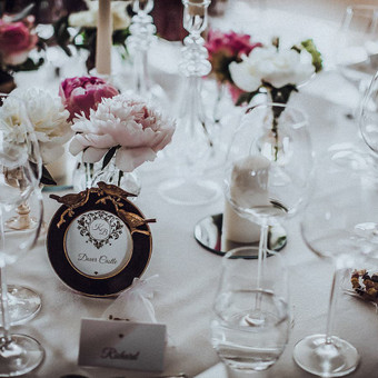Vestuvių ir švenčių dekoravimas / Kristina Petrauskienė / Darbų pavyzdys ID 397229