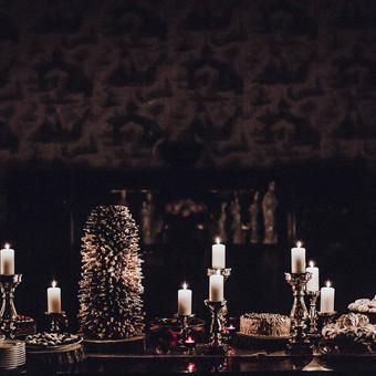 Vestuvių ir švenčių dekoravimas / Kristina Petrauskienė / Darbų pavyzdys ID 397231