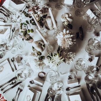 Vestuvių ir švenčių dekoravimas / Kristina Petrauskienė / Darbų pavyzdys ID 397237