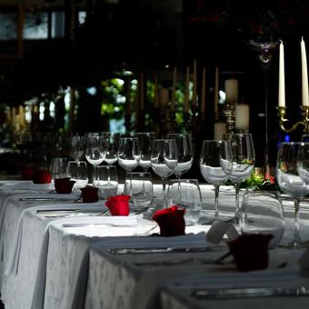 Vestuvių ir švenčių dekoravimas / Kristina Petrauskienė / Darbų pavyzdys ID 397241