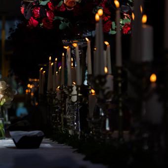 Vestuvių ir švenčių dekoravimas / Kristina Petrauskienė / Darbų pavyzdys ID 397243