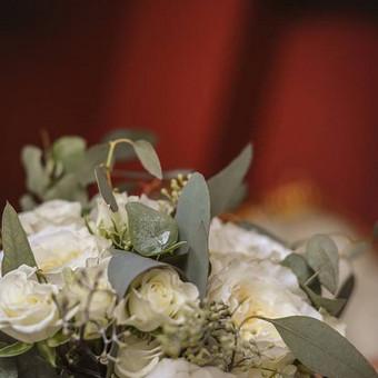 Vestuvių ir švenčių dekoravimas / Kristina Petrauskienė / Darbų pavyzdys ID 397247