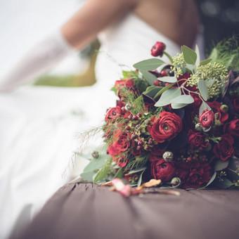 Vestuvių ir švenčių dekoravimas / Kristina Petrauskienė / Darbų pavyzdys ID 397261