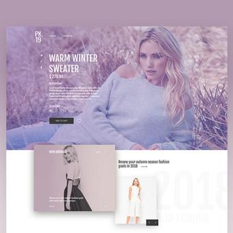 Web ir Grafikos Dizainas / WordPress Svetainės / Artūras Aranin / Totus Studio / Darbų pavyzdys ID 398071