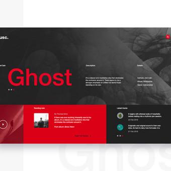 Web ir Grafikos Dizainas / WordPress Svetainės / Artūras Aranin / Totus Studio / Darbų pavyzdys ID 398073
