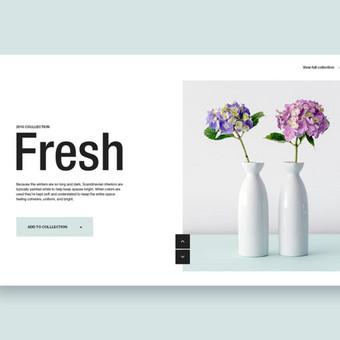 Web ir Grafikos Dizainas / WordPress Svetainės / Artūras Aranin / Totus Studio / Darbų pavyzdys ID 398077