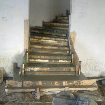 Individualių namų statyba iki raktų / UAB Venza / Darbų pavyzdys ID 398225