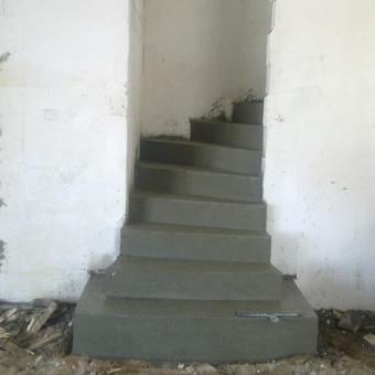 Individualių namų statyba iki raktų / UAB Venza / Darbų pavyzdys ID 398227