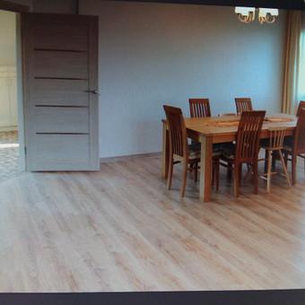 Individualių namų statyba iki raktų / UAB Venza / Darbų pavyzdys ID 398237