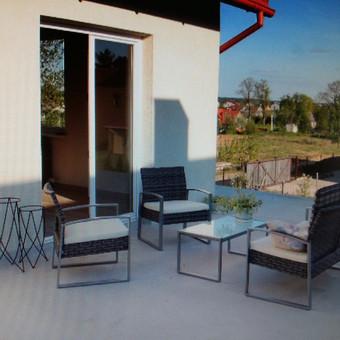 Individualių namų statyba iki raktų / UAB Venza / Darbų pavyzdys ID 398241