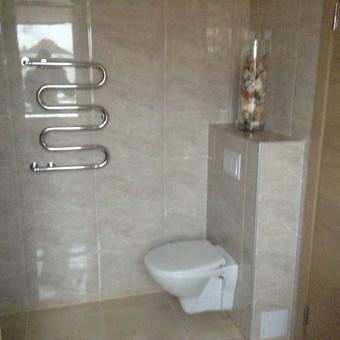 Individualių namų statyba iki raktų / UAB Venza / Darbų pavyzdys ID 398247