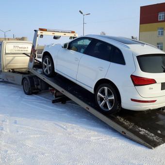 Tralas Vilniuje, Technine pagalba kelyje / 777 kelyje.lt / Darbų pavyzdys ID 398607