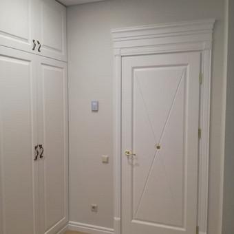 Durys, laiptai, baldai ir kt. medienos gaminiai jūsų namams / Baldickas / Darbų pavyzdys ID 398615