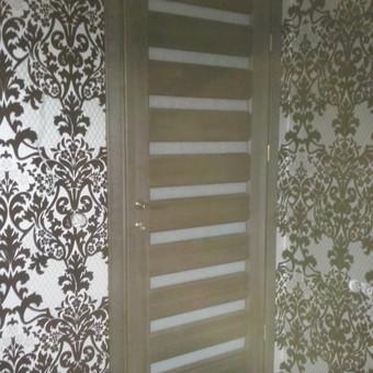 Durys, laiptai, baldai ir kt. medienos gaminiai jūsų namams / Baldickas / Darbų pavyzdys ID 398617