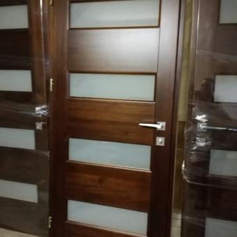 Durys, laiptai, baldai ir kt. medienos gaminiai jūsų namams / Baldickas / Darbų pavyzdys ID 398619