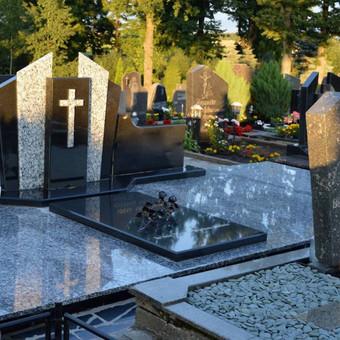 Profesionalus kapų tvarkymas / Tadas Tiškus / Darbų pavyzdys ID 398773