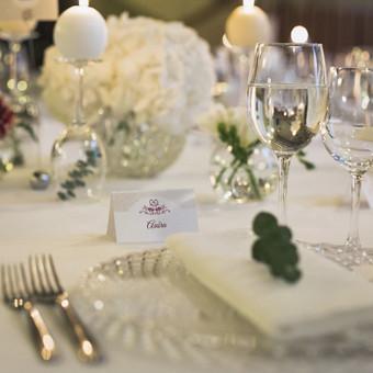 DILI design - šampano staliukas, dekoravomas ir kt. / DILI / Darbų pavyzdys ID 398985