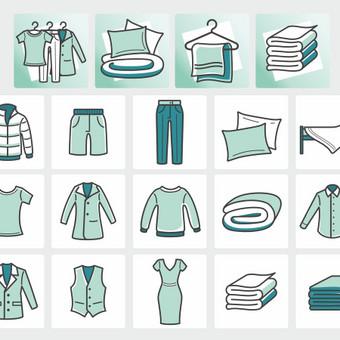 Grafikos dizainerė - logotipų kūrimas, skrajutės, vizitinės / Agnietė Suknelevičienė / Darbų pavyzdys ID 399153